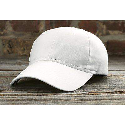 Anvil Brush Twill Cap
