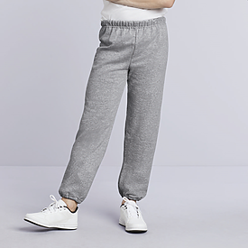 Gildan Youth 7.75oz 50/50 Sweatpants