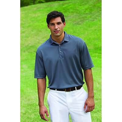 Willow Pointe 5.5oz Baby Pique Performance Golf