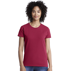 Gildan 6.1oz 100% Ultra Cotton Ladies T
