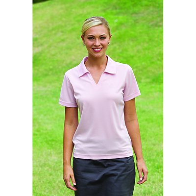 Willow Pointe 5.5oz Ladies Performance Baby Pique