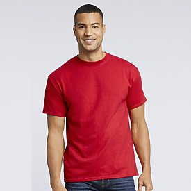 Gildan 2000T Ultra Cotton Tall T-Shirt 100% 6.1 oz.