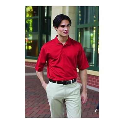 24/7 100% Polyester Performance Sport Shirt