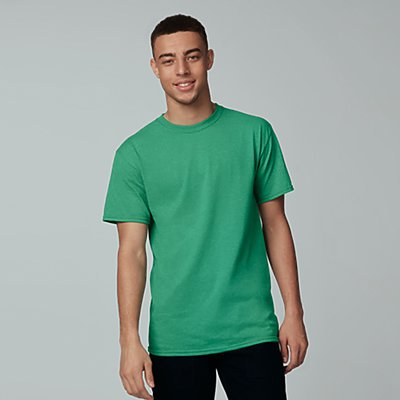 Fruit of the Loom Heavy Cotton T-Shirt 100%
