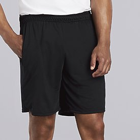 Gildan Performance Adult Core Shorts
