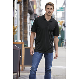 Gildan Performance Adult Interlock Sport Shirt