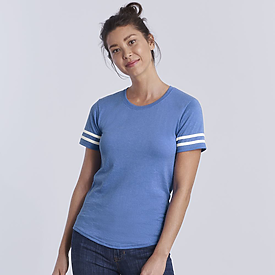 Gildan Heavy Cotton Ladies Victory T-shirt