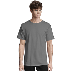 Hanes Heavy Cotton T-Shirt 100%