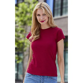 Gildan Ladies 4.5oz 100% Softstyle T