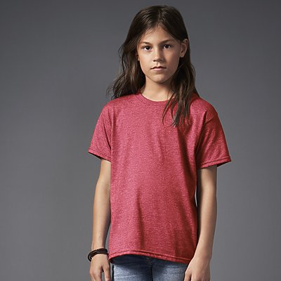 Anvil Youth Tri-Blend Tee