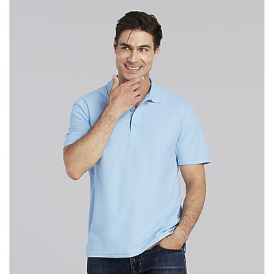 Gildan Dryblend Adult Double Pique 65/35 Sport Shirt