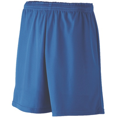 Augusta Youth Mini Mesh Short