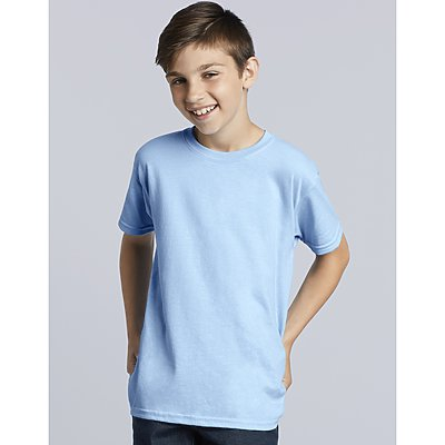 Gildan Youth Dry Blend 50/50 T-Shirt