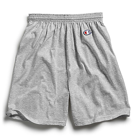 Champion 6.1oz 100% Cotton Short