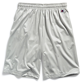Champion 100% Poly Mesh Short