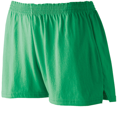 Augusta Ladies Trim Fit Short