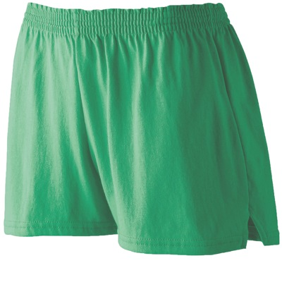 Augusta Girls Trim Fit Short