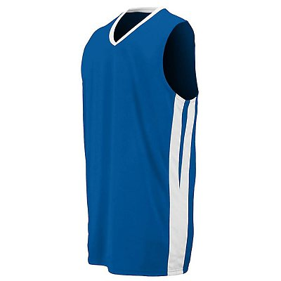 Augusta Triple-Double Game Jersey