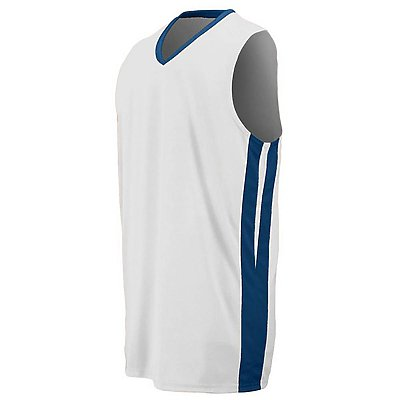 Augusta Youth Triple-Double Game Jersey
