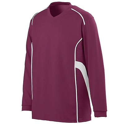 Augusta Winning Streak Long Sleeve Jersey