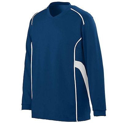 Augusta Youth Winning Streak Long Sleeve Jersey