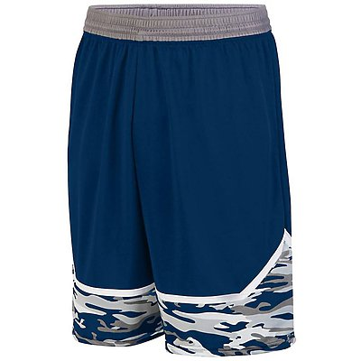 Augusta Mod Camo Game Short