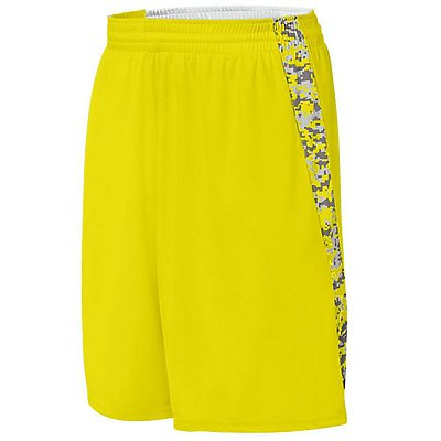 Augusta Youth Hook Shot Reversible Short