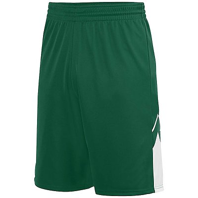 Augusta Youth Alley-Oop Reversible Short