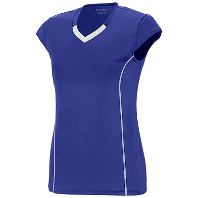 Augusta Ladies Blash Jersey