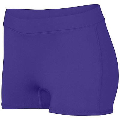 Augusta Girls Dare Short