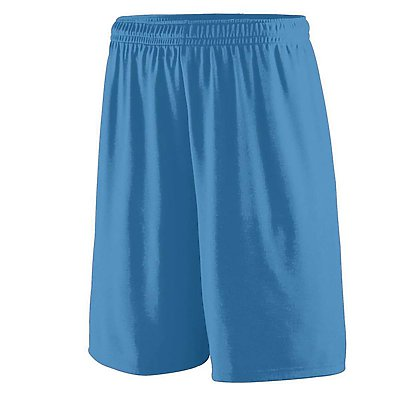 Augusta 100% Poly Wicking Training Short
