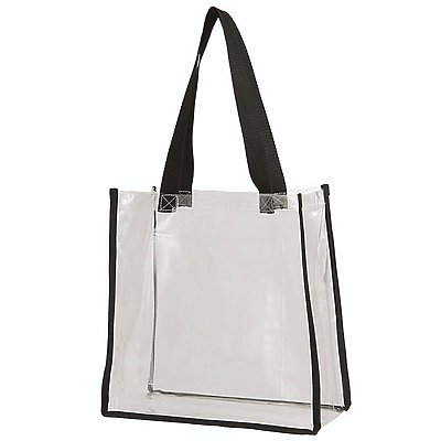 Augusta Clear Tote