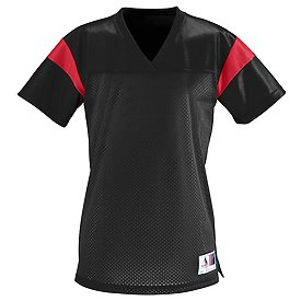 Augusta Ladies Jr Fit Pep Rally Jersey