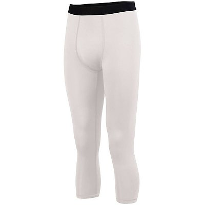Augusta Youth Hyperform Compres. Calf-Length Tight