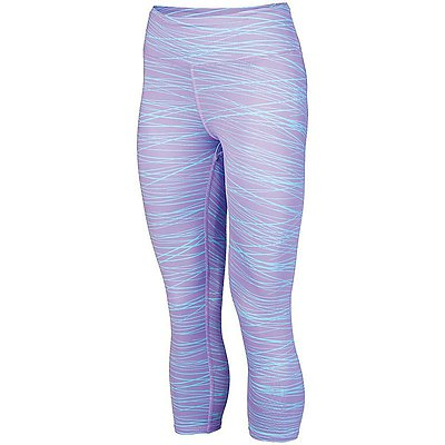 Augusta Ladies Hyperform Compression Capri
