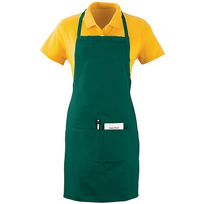 Augusta Oversized Waiter Apron with Pockets