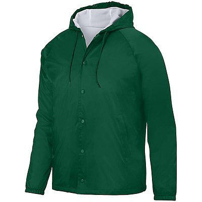 Augusta Hooded Coach
