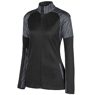 Augusta Ladies Breaker Jacket