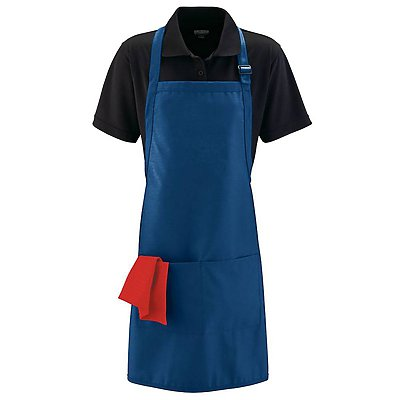 Augusta Full Width Apron with Pockets