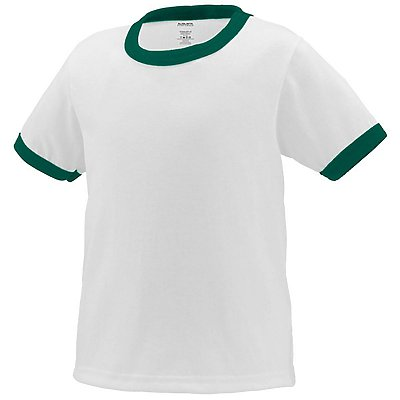 Augusta Toddler Ringer T-Shirt
