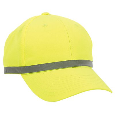 OUTDOOR CAP ANSI Certified Solid Cap