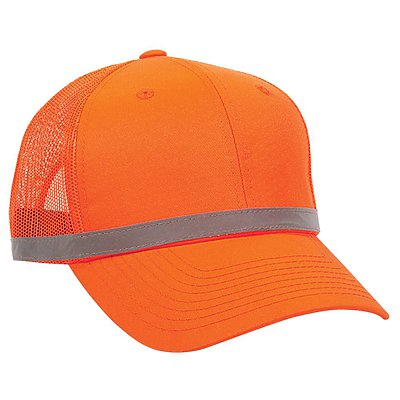 OUTDOOR CAP ANSI Certified Mesh Cap