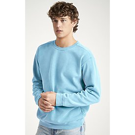 COMFORT COLORS Adult Ringspun Crewneck Sweatshirt