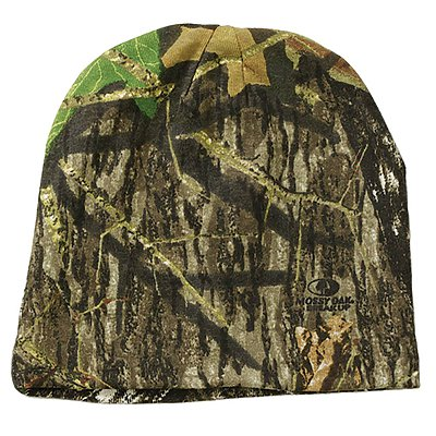 OUTDOOR CAP Camo Knit Cap