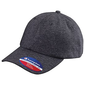 CHAMPION HEADWEAR Jersey Dad Hat