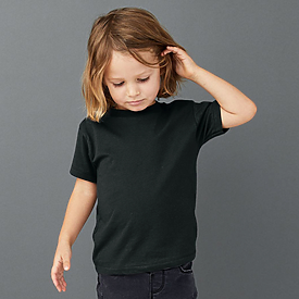 Bella+Canvas Toddler Short Sleeve Tee