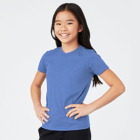 Bella+Canvas Youth 4.2 oz. Short Sleeve Tee