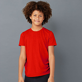 Bella+Canvas Youth Triblend Tee