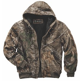 DRI DUCK 12oz 100% Cotton Cheyenne Jacket