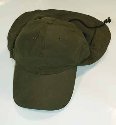 Adams Extreme Outdoor Cap